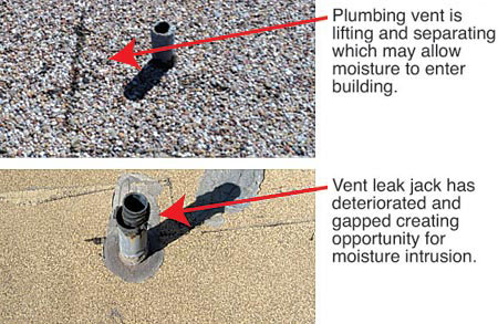 How To Fix Roof Leaks Around Vents Mycoffeepot Org